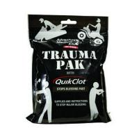 Adventure Medical Trauma Pak w/QuikClot