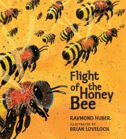 Random House Flight of the Honey Bee