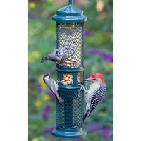 Bird's Choice Brome Peanut Bird Feeder