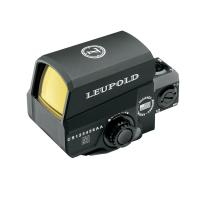 Leupold Carbine Optic 1X RedDot Matte Dot