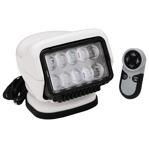 GoLight LED Stryker Wireless HandHeld Remte-White