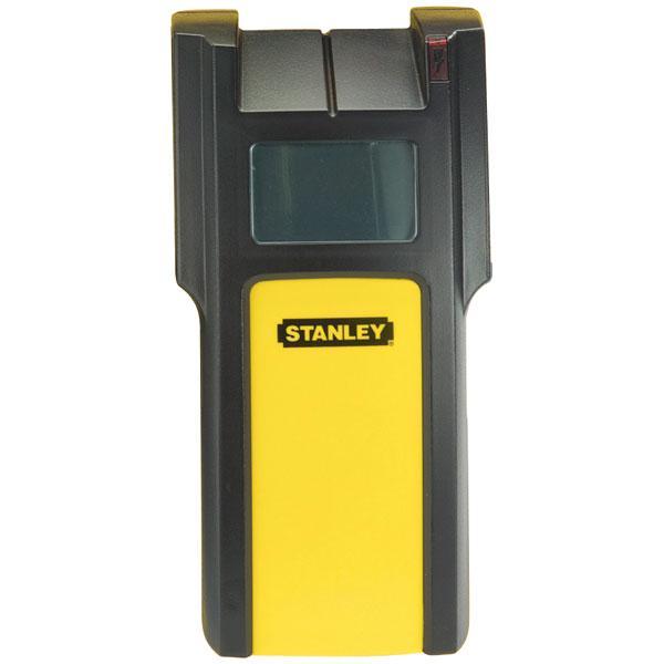 stanley stud sensor 200 instructions