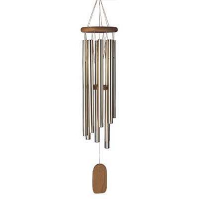 Woodstock Gregorian Tenor Wind Chime