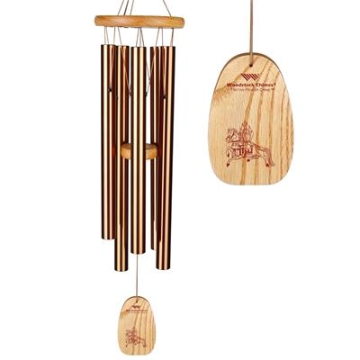 Woodstock Chimes Tibetan Prayer Chime