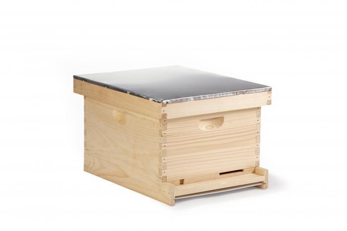 Little Giants LGHIVE10KIT 10 Frame Beginner Hive Kit