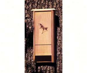 Bat Houses by Schrodt