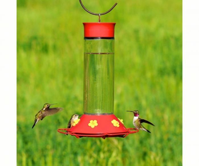 Perky Pet Best Hummingbird Bird Feeder