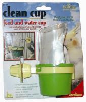 Cup Feeder Bird Medium