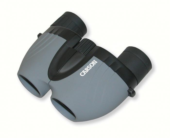 Carson Tracker Compact Sport Bincoulars 8 x 21mm