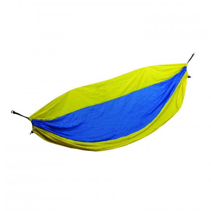 Stansport Newport Packable Parachute Nylon Hammock - Yellow