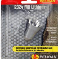 Pelican Products M6 Xenon Replacement Lamp