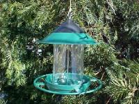 Becks EZ Fill Bird Feeder