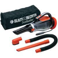 Black & Decker BDH1220AV 12-Volt Auto Vacuum