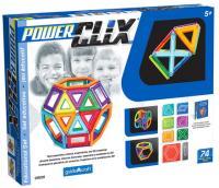 PowerClix 74 Piece Classroom Set