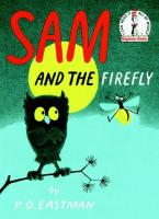 Random House Sam and the Firefly