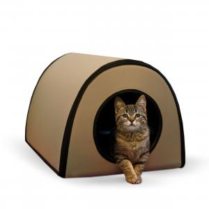 Cat Houses by K&H Manufacturing