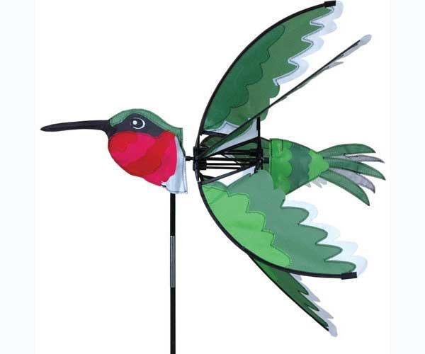Premier Designs Hummingbird Spinner