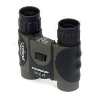 Celestron Outland 8x25 Comfort Grip Waterproof Binocular
