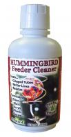 Care Free Enzymes Huummingbird Feeder Cleaner 16 oz