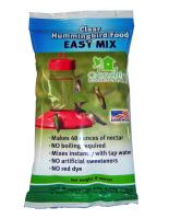 Songbird Essentials 8 oz Clear Hummingbird Nectar