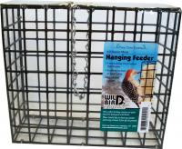 Pine Tree Farms Wire Feeder for Large Cake Suet Feeder