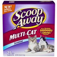 Scoop Away Multiple Cat