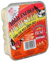 C & S Products Pure Suet Cake