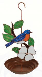 Cardinal Feeders by Gift Essentials