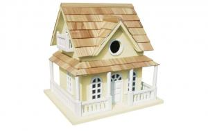 Decorative Bird Houses by Home Bazaar