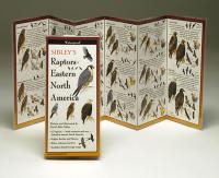 Steven M. Lewers & Associates Sibley's Raptors Eastern North America