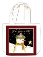 Alice's Cottage Wish Upon a Star Gift Tote