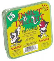 C & S Products Insect Suet Delight