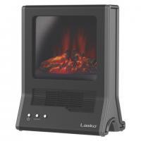 Lasko CA20100 Ceramic Fireplace Heater