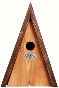 Decorative Bird Houses by Best For Birds