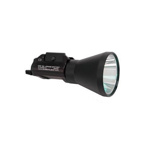 Streamlight TLR-1 Game Spotter Standard, Rail Locating Keys