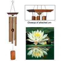Woodstock Chimes Reflections - Memorial Chime, Large
