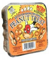 C & S Products Peanut Treat