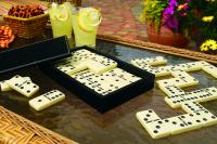 Mainstreet Classics Classic Domino Set