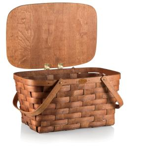 Vintage Picnic Baskets by Picnic Time Family of Brands
