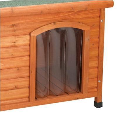 WARE Premium Plus Frame Dog House Door Flap - Large & Extra Large