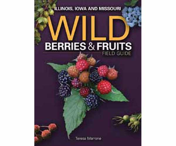 Adventure Publications Wild Berries & Fruits Field Guide
