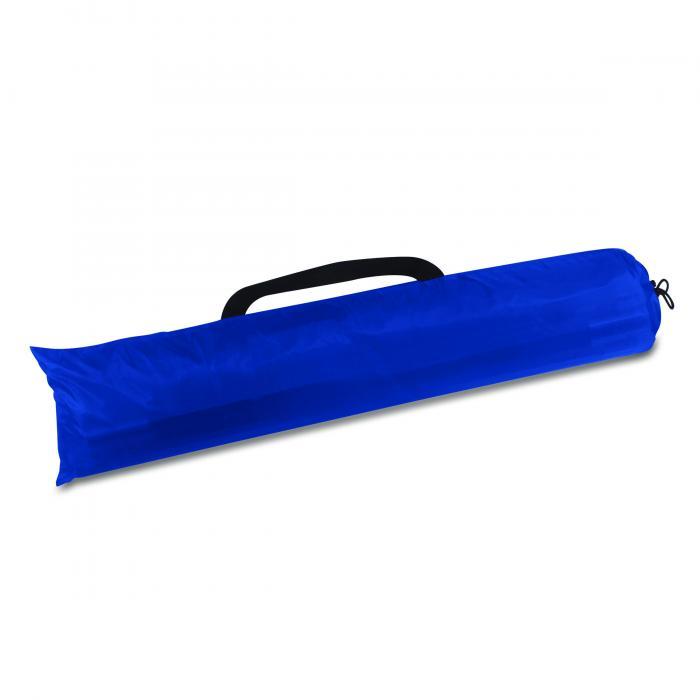 Picnic Time Cove Sun Shelter Blue