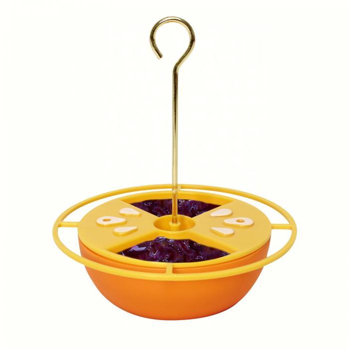 Heath Citrus Buffet Oriole Bird Feeder