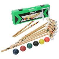 Halex Premier Croquet Set