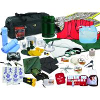 Stansport Emergency Family Preparedness Kit