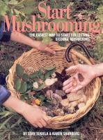 Adventure Publications Start Mushrooming