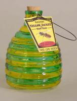 Spring Star Glass Wasp Trap with Lure