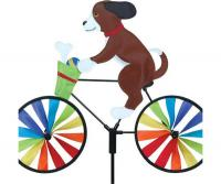 Premier Designs 20 inch Puppy Bicycle Spinner