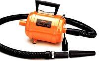 Metro Vacuum Magic Air Deluxe 1.17 Peak HP Inflator/Deflator