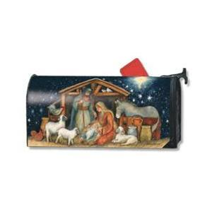 Magnet Works Holy Night MailWrap